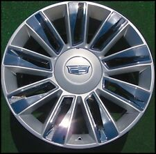 NEW Cadillac Escalade PLATINUM 22 inch OEM Factory GM Spec WHEEL 4740 22934656