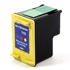 No Oem de sustitución Para 110 Photosmart A516 Color Cartucho De Tinta CB304AE