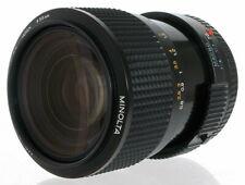 Minolta MD 35-70mm f/3.5 Macro Manual Focus Lens VGC