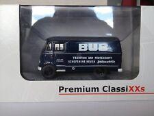 Premium Classixxs 1:43 Mercedes Benz L319 BUB 11002