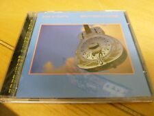 DIRE STRAITS - BROTHERS IN ARMS - REMASTERED CD - 1996 REMASTER.
