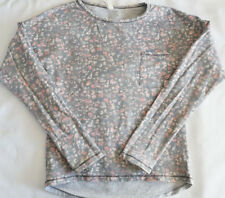 Eat Ants by Sanetta Mädchen Pullover Pulli Shirt Sweater Gr. 154 innen kuschelig