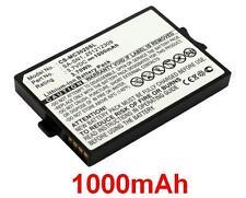 Batterie *1000mAh* pour Sagem MW3026