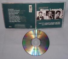 CD VA Greatest Blues Legends BOBBY BLAND Muddy Waters BB KING MINT CANADA