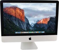Apple iMac 21,5 Retina 4K - Intel i5 3.10GHz (8GB 1TB Num)  Late 2015