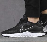 New NIKE Renew Run Running Shoes Mens athletic sneaker black white all sizes