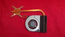 toshiba C870D dissipateur thermique + ventilateur H000037350
