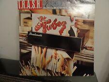 """The Tubes LP """"T.R.A.S.H"""""""