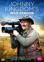 Johnny Kingdoms Wild Exmoor [DVD][Region 2]