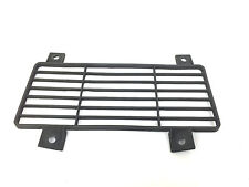 TRIUMPH 2001 TROPHY 1200 OIL COOLER GRILL GRILLE COVER