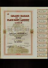 BELGIUM LIEGE : LE GRAND BAZAR DE LA PLACE SAINT LAMBERT - Department Store