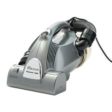 Home-tek Light 'n' Easy HT807 Hunter Handheld Turbo Vacuum Cleaner & HEPA Filter