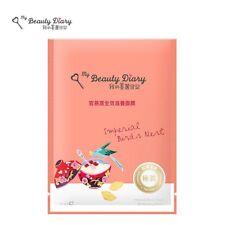 *Buy 1 Get 1 Free* My Beauty Diary Mask Imperial Birds Nest + Random Gift 1pcNEW