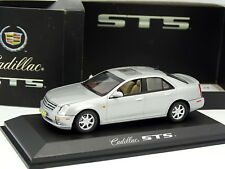 Norev 1/43 - Cadillac STS Silver