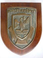 MARCEL LE BIHAN Dépanneur Aéronavale - 1948-1978- Tape de Bouche - Marine bateau