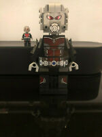 Marvel Avengers Big & Small Ant Man Double Custom Minifigures Set