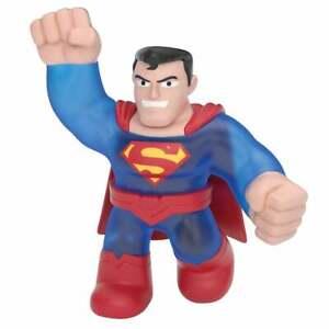 Heroes of Goo Jit Zu DC Superheroes Super Stretchy Superman - Stretches 3x Size