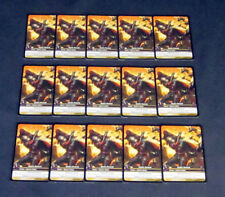 Lot of (15) World of Warcraft WoW TCG Insect Swarm Hunt Illidan - Ability Rare