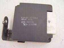 Daihatsu Cuore Door relay 85980-97204