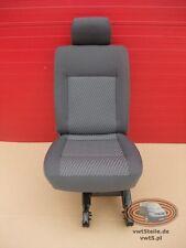 VW T5 Einzelsitz Klappsitz Sitze Sitz Tasamo