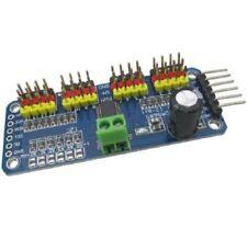 PCA9685 16Channel 12-bit Pwm Servomotore Avvitatore I2C Modulo per Arduino Robot