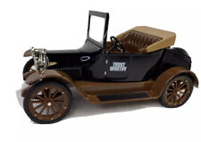 Bank Studebaker Trustworthy Coin 4th Edition 1914 Black Brown Roadster Car Truck