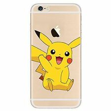 Pokémon Patterned Mobile Phone Cases & Covers