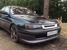 Pad on the front bumper EXT FORCE Toyota Caldina Carina Corona ST AT CT 190-199