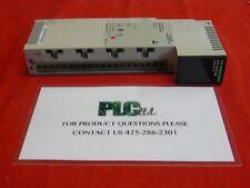 140ACI03000 USED FULLY TESTED! Modicon Analog IN 140-ACI-030-00