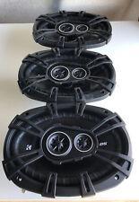 New listing Pair Kicker 43Dsc69304 Dsc6930 6x9 360 Watt 3-Way Car Audio Speakers 4-Ohm Ds693