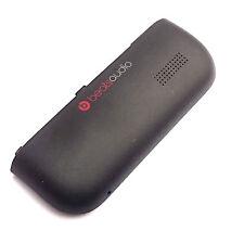 100% Genuine HTC One V T320e rear battery cover bottom antenna end speaker cap