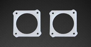 Thermal Throttle Body Gasket: Fits Nissan GT-R R35 2009+ by Torque Solution