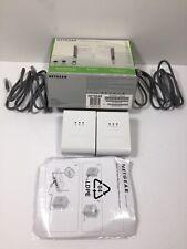 NETGEAR  Powerline 85 Adapter Kit XETB1001