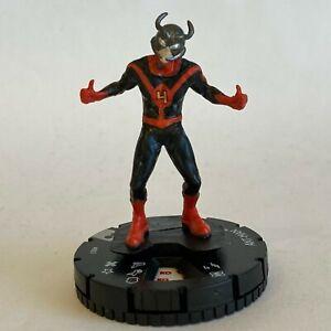 Marvel HeroClix Future Foundation - Ant-Man #007