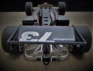 McLaren Race Car Model Indy 500 Sports Formula gP  f1 18 24 12