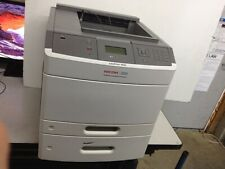 Lexmark Ricoh IBM Infoprint 1832 workgroup Printer PC:20757