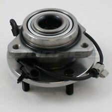 Wheel Bearing & Hub Assembly fits 1998-2004 GMC Jimmy  DURAGO PREMIUM
