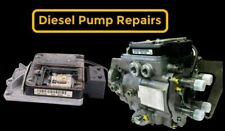 Ford Fiesta / Focus / Transit Diesel  Injection Pump PSG5 EDC EDU Module Repair
