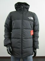 Mens TNF The North Face UX (Nuptse) 550-Down Parka Insulated Winter Jacket Black