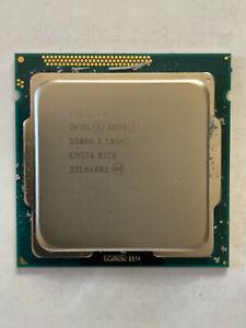 Intel XEON E3 1220 V3 CPU - LG1155, 3.1GHZ, quad core, 8MB cache