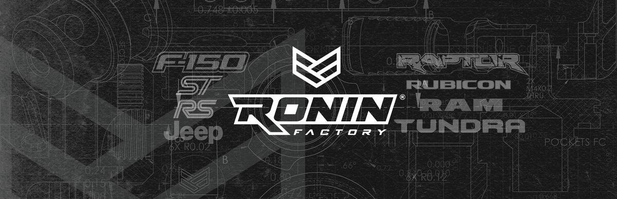 Ronin Factory
