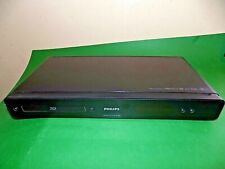 PHILIPS BLU-RAY DVD DISC PLAYER Black BDP3000 FAULTY Disc Tray