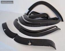 Arches SET for VW TIGUAN wheel trim spoiler flares  wide r sport fender spoiler