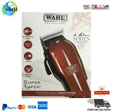 WAHL 5 Star Series Super Taper Professional Corded Clippper