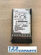 "1.2TB 10k SAS 2.5"" DISK FITS IN HP DL360 DL380 DL385 DL580 G5 G6 G7"