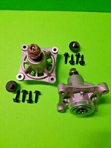 2 Spindle Assembly for Husqvarna Rz4621 Rz4622 Rz4623 Z246 Z4824