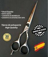 Tijeras de Peluqueria Barberia Salon Para Zurdos del Cabello Pelo Corte Lefthand