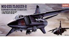ACADEMY MODELS Mig-23S Flogger B Ussr 1:72 ACD12445