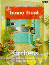 """""""Home Front"""" Kitchens (Home Front), Anne McKevitt, Used; Very Good Book"""