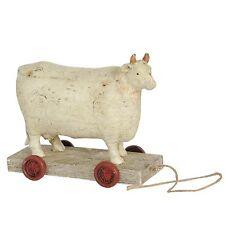 Dekofigur Kuh Motiv 2 Clayre Eef
